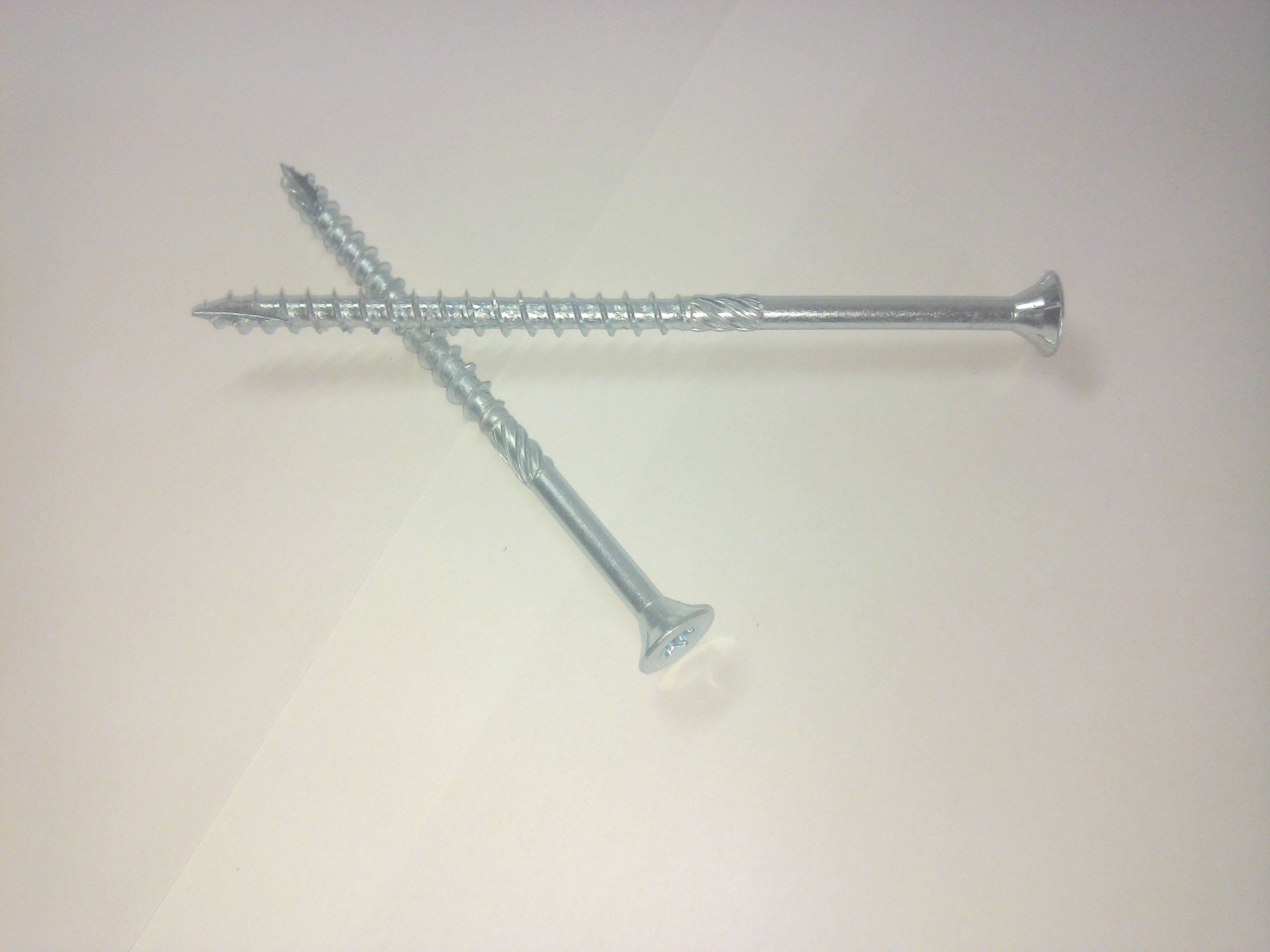 Deck Screws Customised Diameter with High Quality and Competitive Price