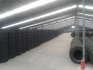 Superior Quality Skid Steer Tyre/Tire