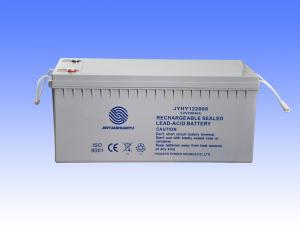 Lead-acid Storage Battery For Electric Bicycle And Electric Motorcycles