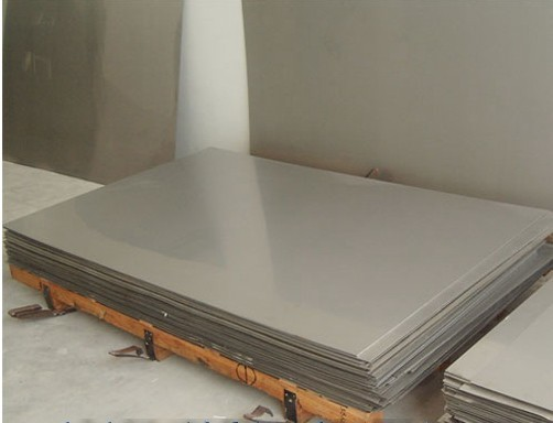 Cold Rolled Stainless Steel Sheet With Best Price