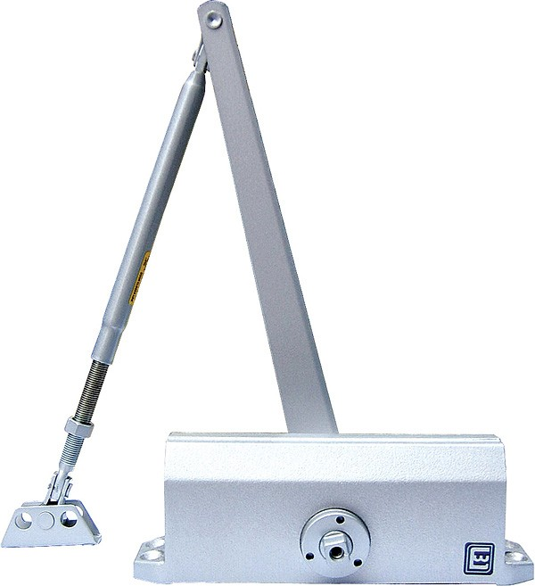 Hydraulic Aluminium Automatic Door Closer from China
