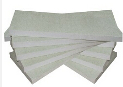 Ceramic Plate Refractory Insulation