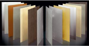 PE Aluminum Composite Material with High Quality