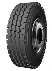 Truch and Bus Radial Tyres 12R22.5 18PR TL