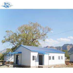 EPS panel modular house low cost modular house