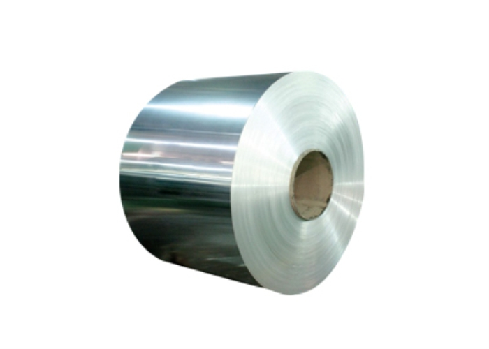 Direct Rolling Aluminium Coils for Vessel Building
