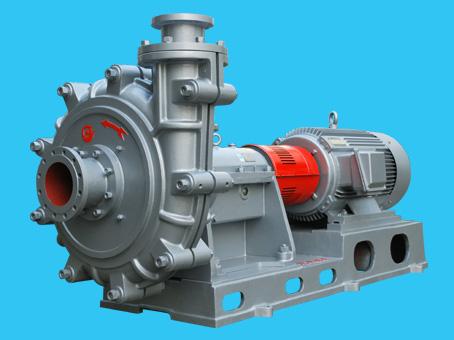 Horizontal Centrifugal Dredge Pump for Dredger