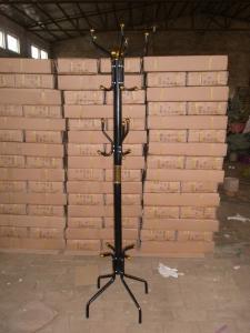 Hot Sale Four Legs Steel Coat Hanger JL-003