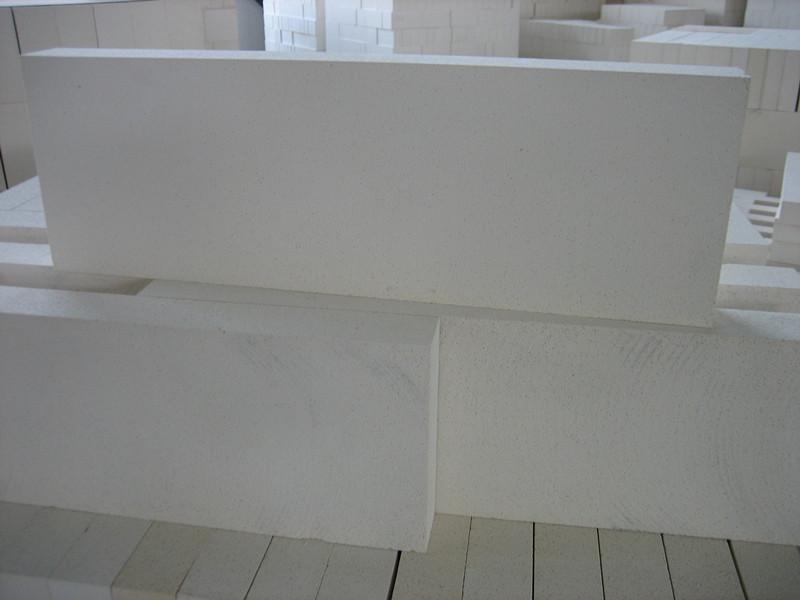Refractory Mullite Insulating Refractory Brick JM 25
