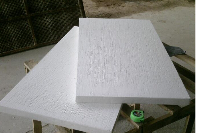 Thermal Ceramic Fiber Board
