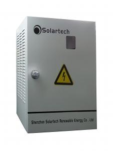 Solar Pumping Control Box for Solar Pumping System