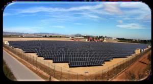 solar ground mounting systems