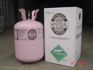 Blend Refrigerant R410a Gas
