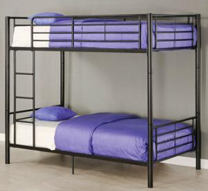 Modern Design Heavy Duty Metal Bunk Bed CMAX-A16