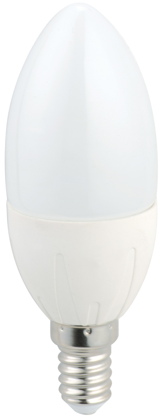 High quality led candle 5w TUV-GS, CE, RoHs