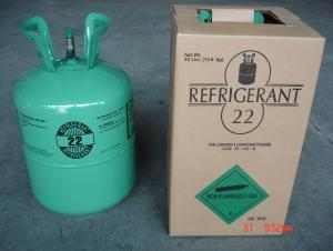 Common Used R22 Gas