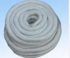 Ceramic Fiber Round Braided Rope