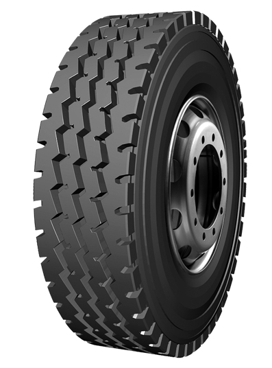 Light and Truck Radial Tyre 825R16 16PR TT