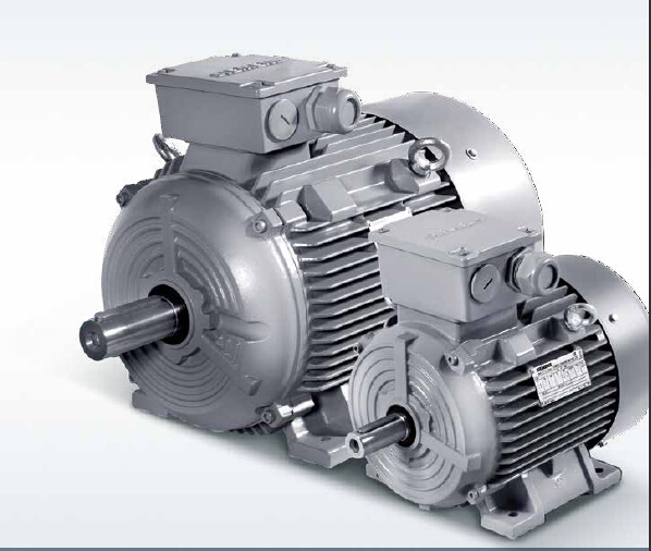 Siemens EX Series AC Motor