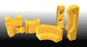 High Alumina Brick