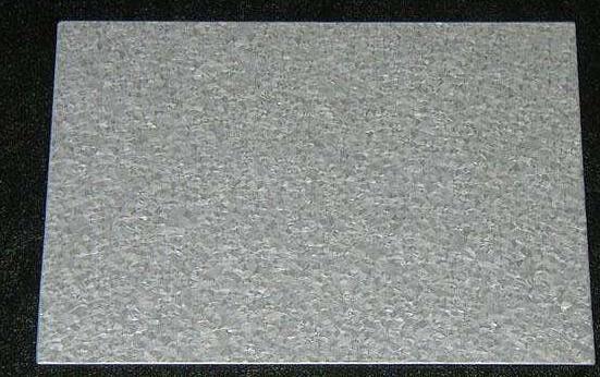 Hot-dip Aluzinc Steel Sheets