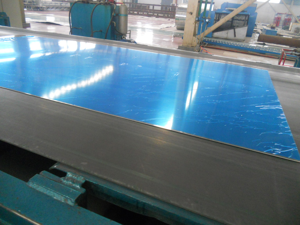 Continuous Rolling Aluminium Coils for Re-rolling