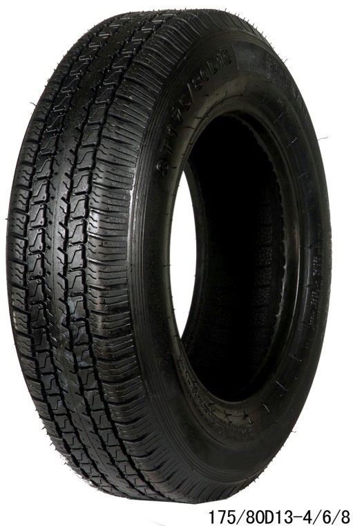 Light Truck Tyre, Trailer Tyre