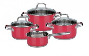 Stainless Steel Cookware Sets-4