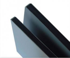 Aluminum Composite Sheet Construction Material