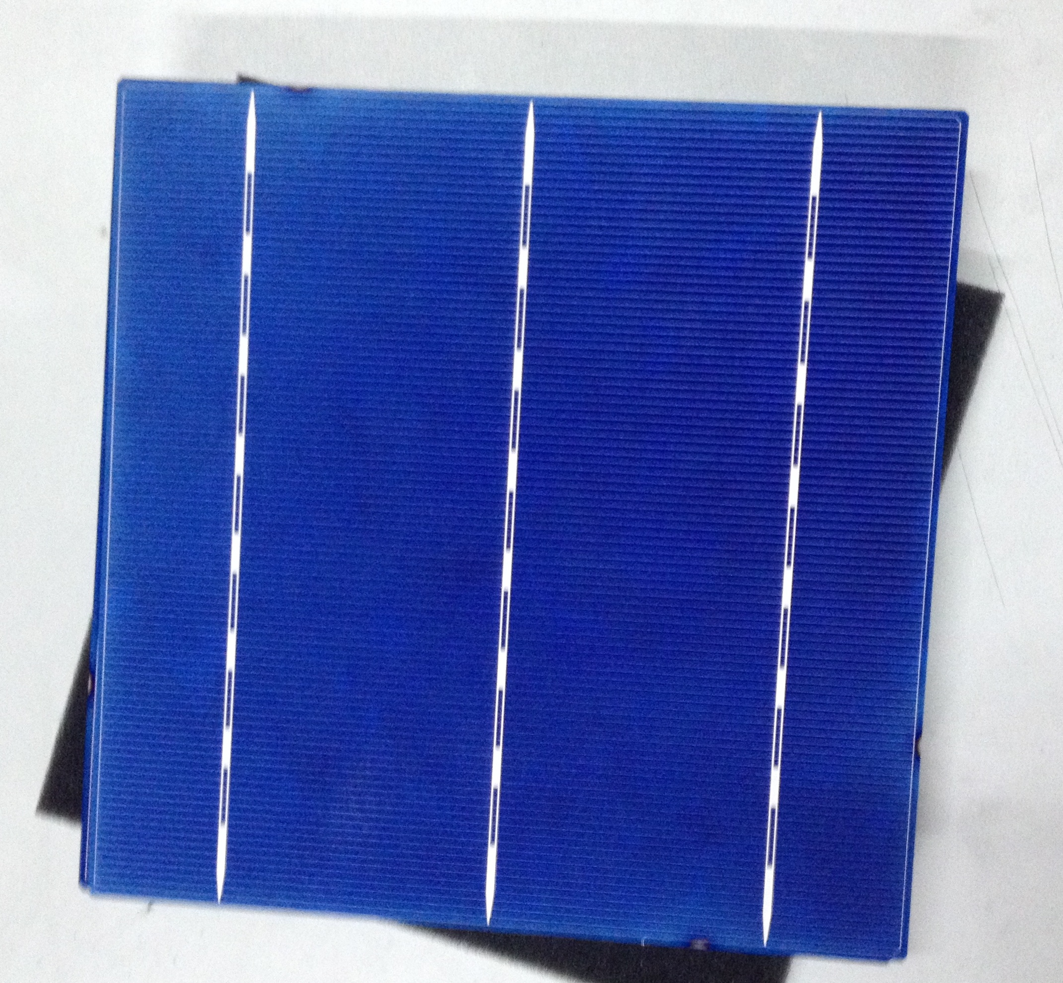 Polycrystalline Solar Cells-Tire 1 Manufacturer -17.3%