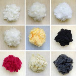7DX64MM HCS Polyester Staple Fiber, High Quality