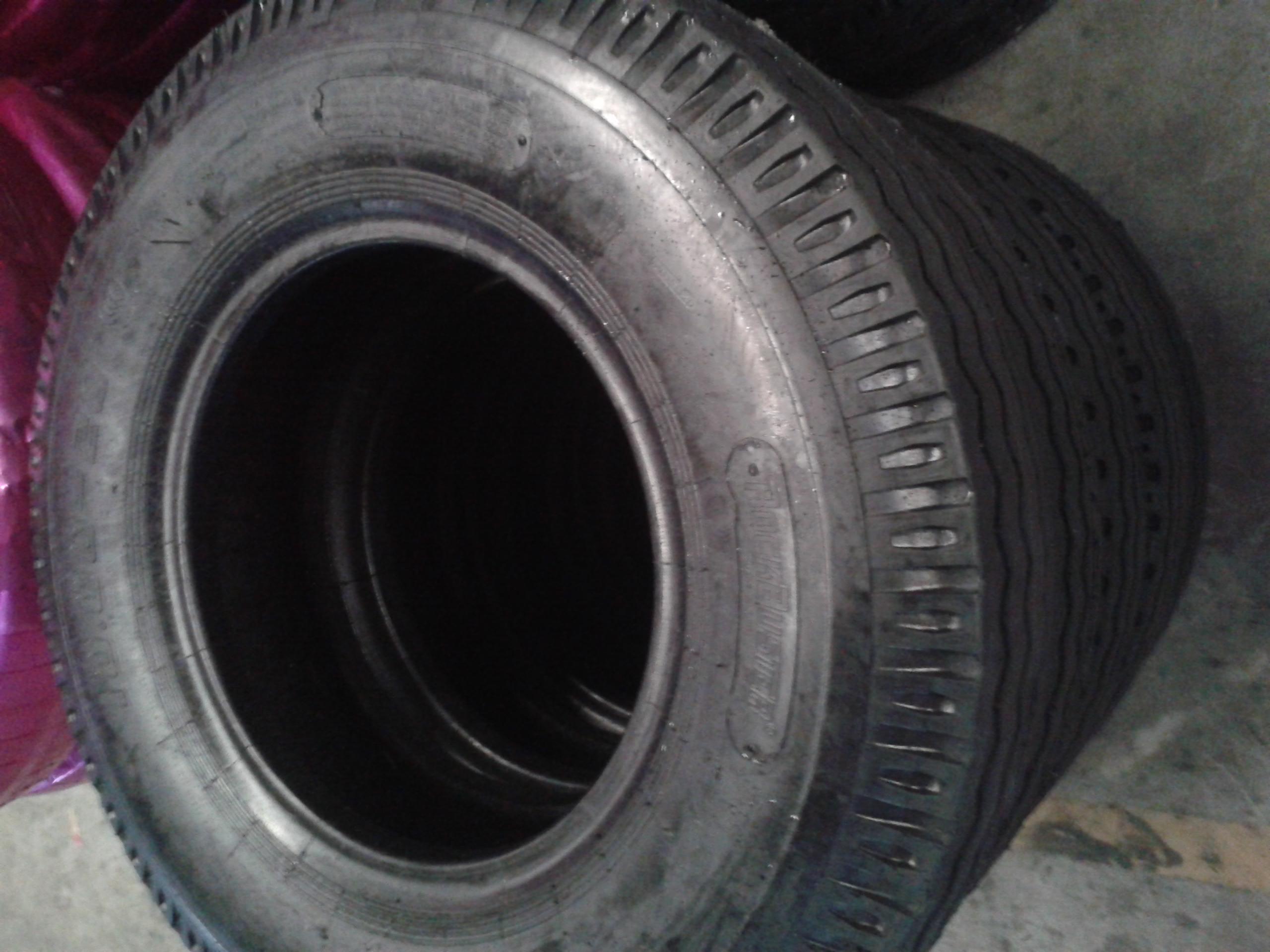 St Trailer Tires St175/80d13 St185/80d13 St185/80d13