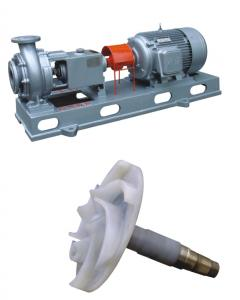 HJD Type Chemical Multi-stage Centrifugal Pump