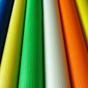 Fiberglass mesh cloth 110g 1*50m
