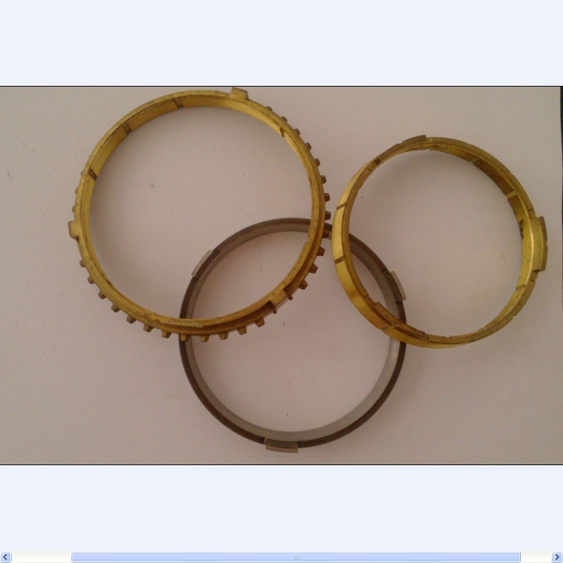 COMPOUND  SYICHRONIZER RING TOYOTA