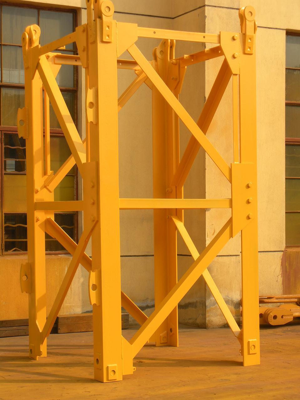 L46A1 Tower Crane Mast