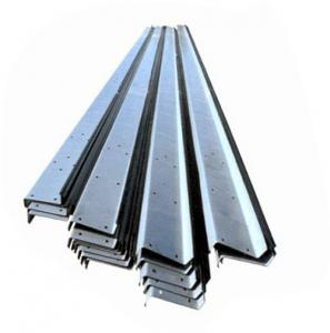 Z Channel Steel Bar