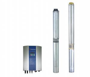 Solar Pumping Inverter for Solar Water Pumping System
