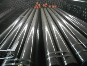 Seamless Pipe ASTM A53 Standard For Steel Structure