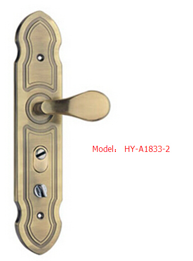 Big Door Handle  HY-A1833-2