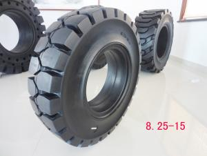 Forklift Solid Tyre--8.25-15
