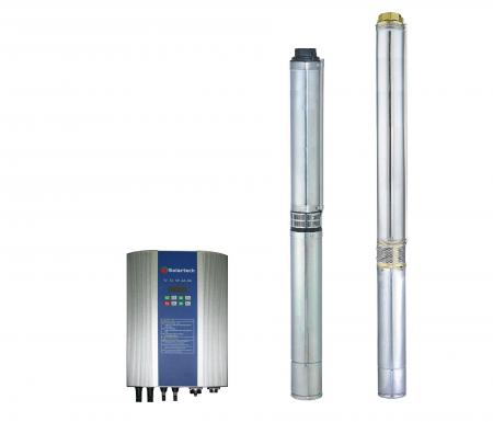 Solar Pumping Systems Water for Life Solar Pump