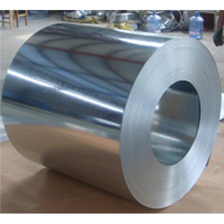 DX51 DHot dip galvanized steel coil