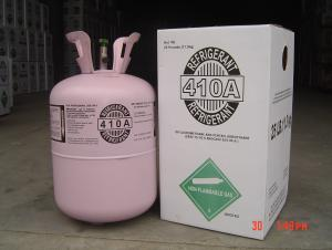 Mixed Refrigerant R410a Gas