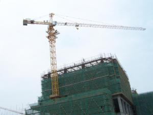 TC5510B tower crane