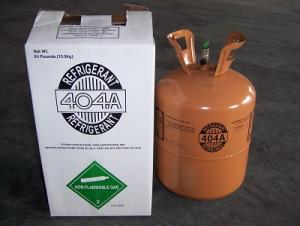 Mixed Refrigerant R404a Gas