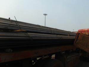 Steel Light Rail GB 11264-89, DIN, AREMA, JIS, BS, UIC