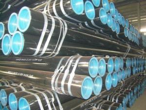 ASTM A53 Seamless Carbon Steel Pipe of 3 Inch