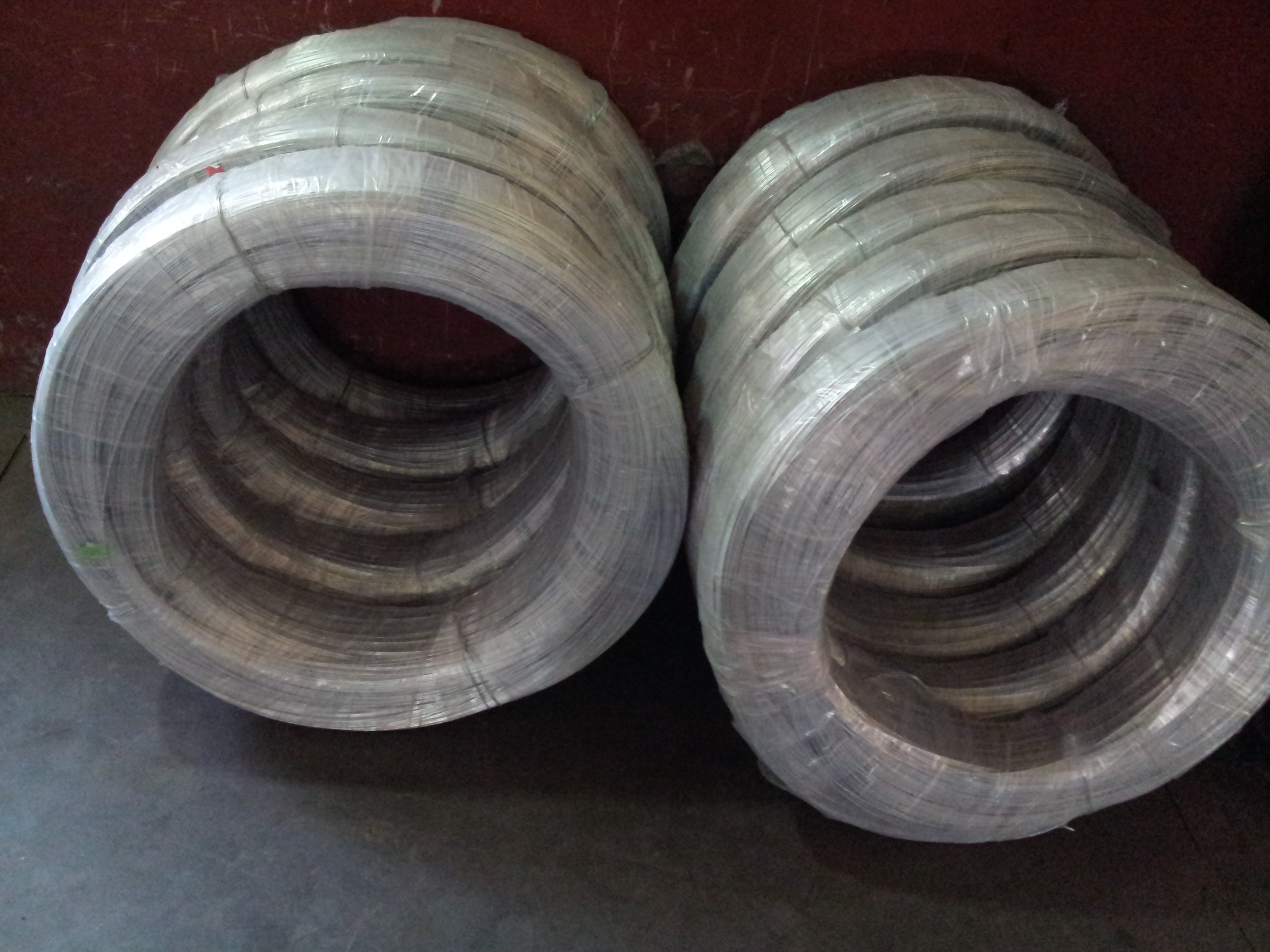 Electro Galvanized Wire For Binding