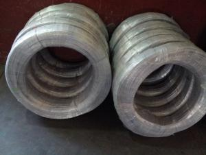 Electro Galvanized Wire BWG22 For Binding